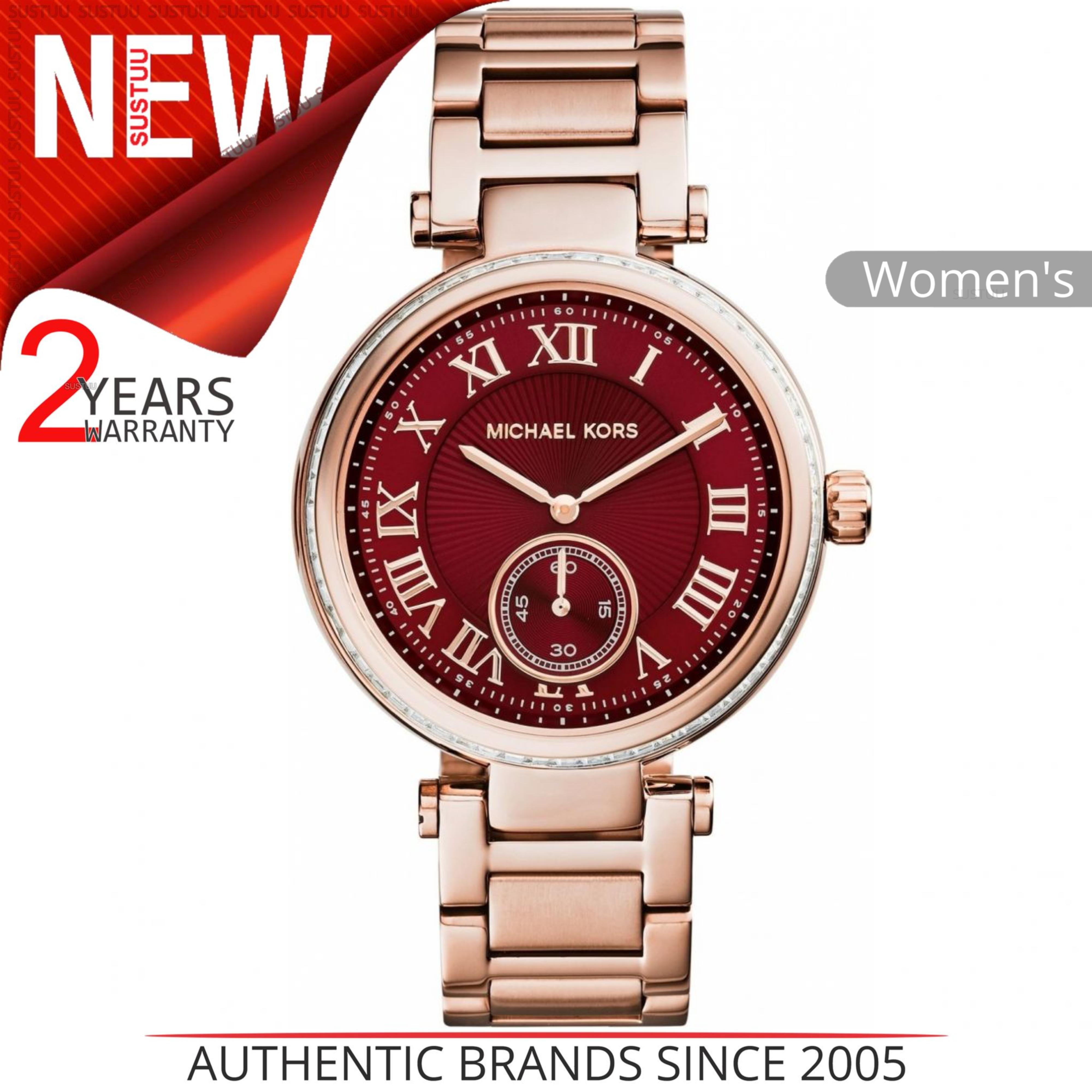 d763494ec78f Michael Kors Skylar Ladies Watch