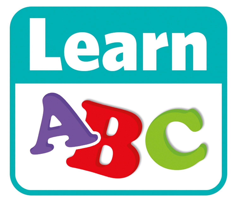 Construction & Building Toys Mega Bloks ABC Learning Train 60pc