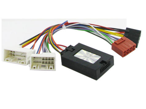 C2 Stalk Interface Harness Adaptor For Kia Sportage 2010-13 1Yr WARRANTY Thumbnail 1