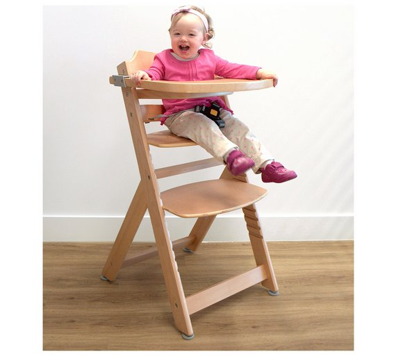 Sentinel Safety 1st Timba Wooden Highchair?Toddler/Kidu0027s Mealtime Fun With Safty Harness  sc 1 st  eBay & Safety 1st Timba Wooden Highchair?Toddler/Kidu0027s Mealtime Fun With ...