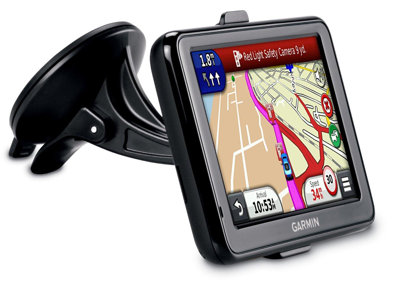Garmin Nuvi 2445 Lmt Lifetime Western Europe Maps Traffic 43 Drive 51 Gps Mobil Touchscreen Widescreen New Thumbnail 5
