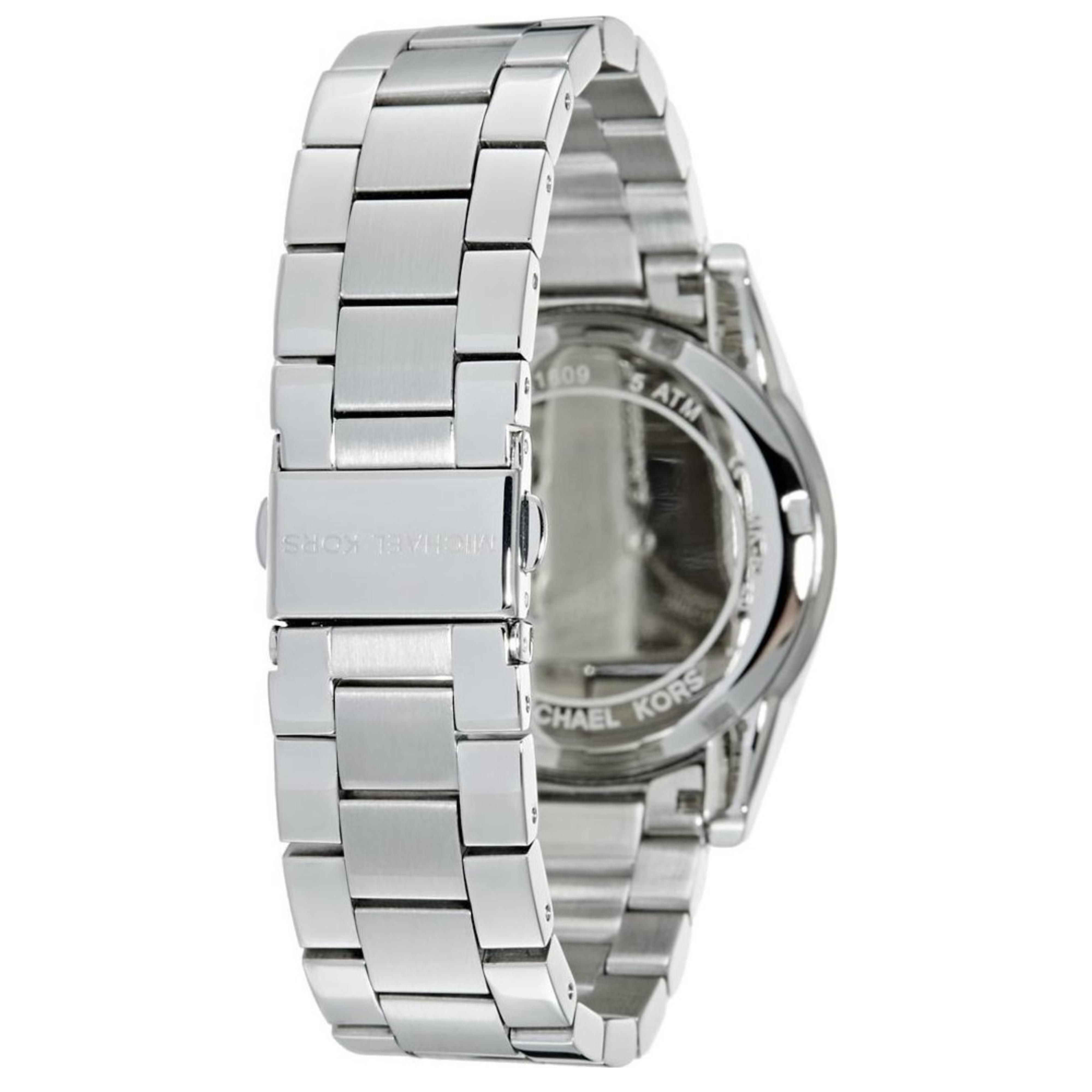 c36b0c0bd9ed Sentinel Michael Kors Ritz Ladies Watch MK6428│Stainless Steel Chronograph  Round Dial