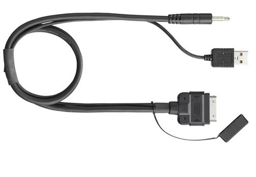 PIONEER CA IW.51V iPod Connector Cable Lead In Car Audio