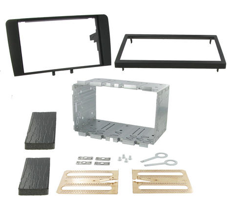 C2/Autoleads 23AU02 | In Car Double din fitting kit for Audi A3 - 2003> Thumbnail 1
