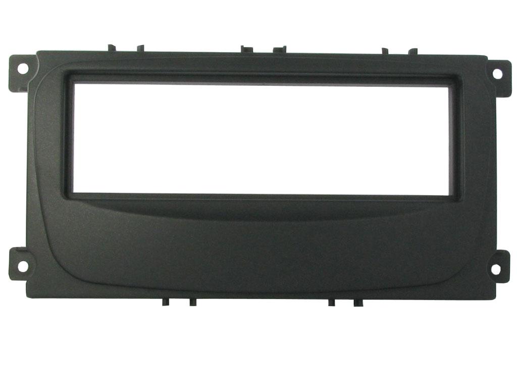 NEW C2 24FD15 Car Stereo Black Fascia Adaptor For Ford Focus/Mondeo/S-max/Galaxy
