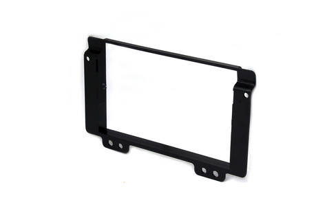 C2 24LR03 Double Din Car Stereo Fascia Adaptor Plate For Land Rover Freelander Thumbnail 1