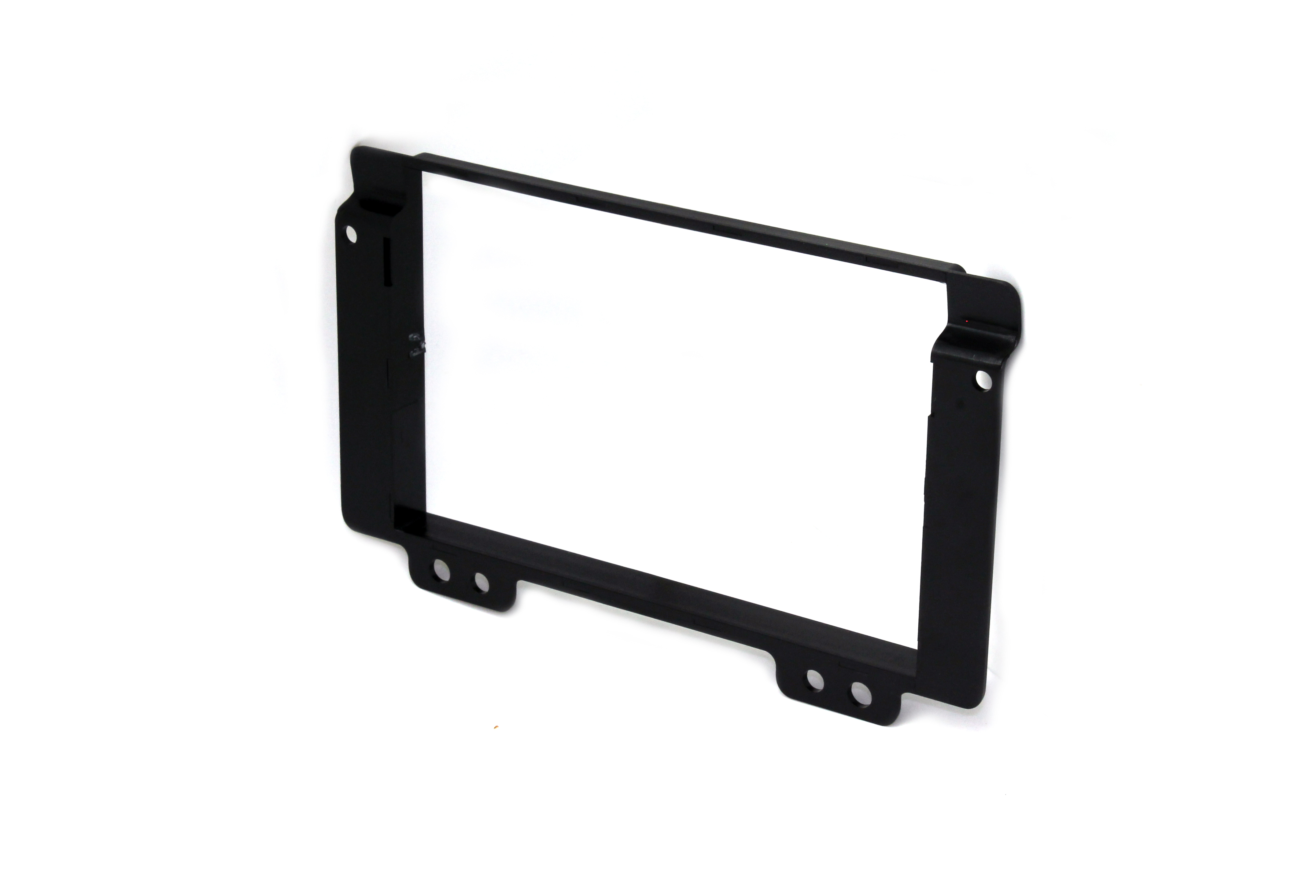 C2 24LR03 Double Din Car Stereo Fascia Adaptor Plate For Land Rover Freelander