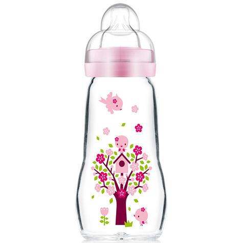 MAM Glass Bottle 260ml Thumbnail 1