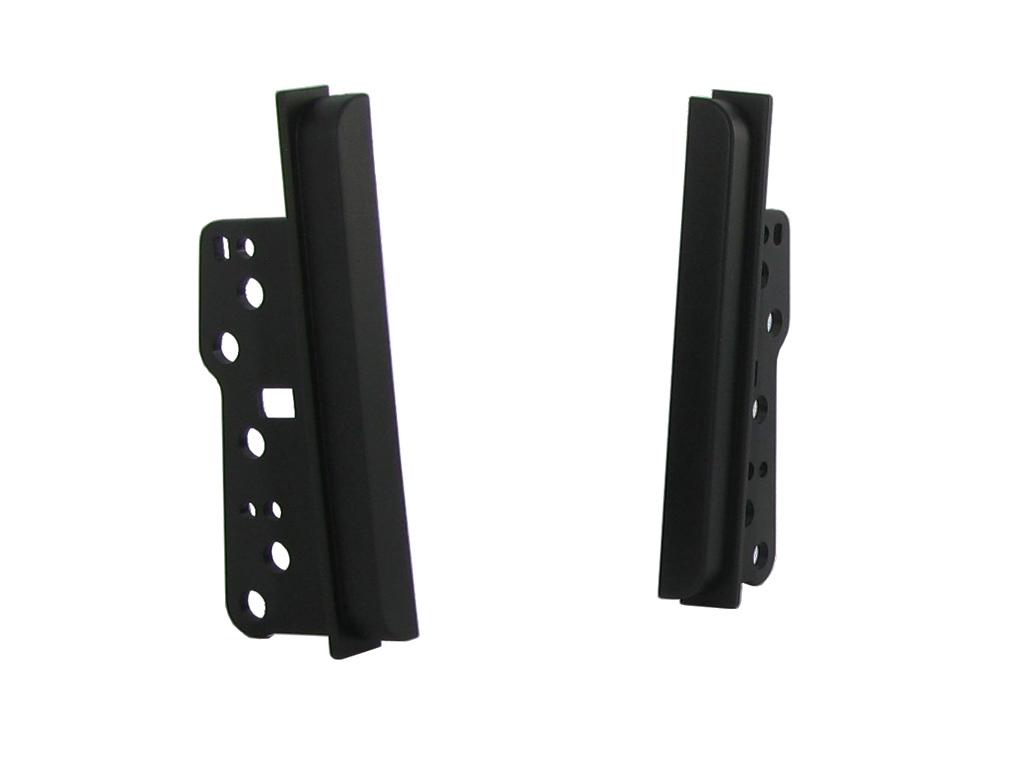 C2 24TY09 Black Facia bracket Adaptor Panel Trim For Toyota RAV4/MR2/Celica/Land
