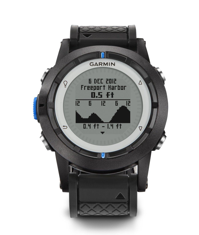 new garmin quatix gps marine abc watch navigator barometer altimeter compass sustuu. Black Bedroom Furniture Sets. Home Design Ideas