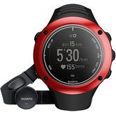 SUUNTO AMBIT2 S  RED HR GPS Sports Watch with Heart Rate Monitor SS019209000