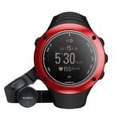 SUUNTO AMBIT2 S GPS Sports Watch with Heart Rate Monitor SS019209000 RED/Black
