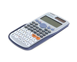 Casio FX991ESPLUS Exam GCSE A-Level Scientific Calculator Trigonometry Stats Thumbnail 3