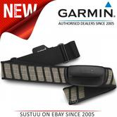 Garmin Premium Heart Rate Monitor with Soft Strap HRM3 for Forerunner Edge