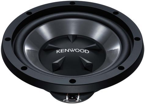 KENWOOD KFC W112S In car Sound Vehicle Audio Speaker Subwoofer Thumbnail 2