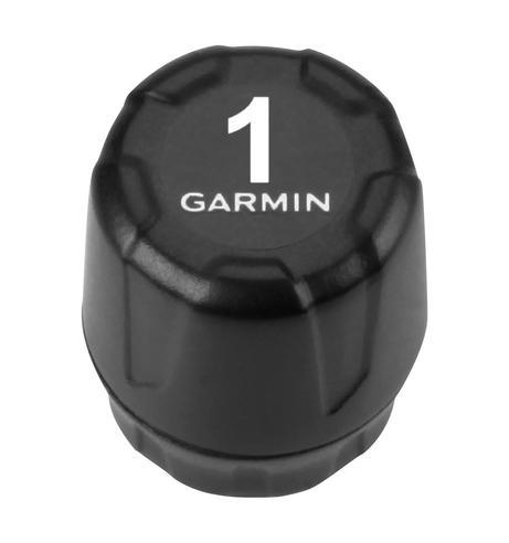 Garmin Tyre Pressure Sensor|Wireless Monitor|ForZumo345LM 390LM 395LM 590LM 595L Thumbnail 3