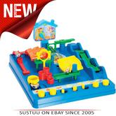 Tomy Scewball Marble Maze Scramble Game Baby Toddler Kids Children Toy Play Time