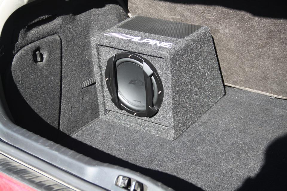 alpine swe 815 in car sound vehicle audio speaker. Black Bedroom Furniture Sets. Home Design Ideas