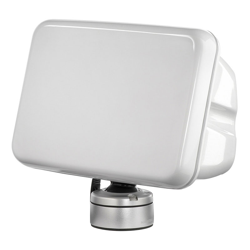 Scanstrut SPD-7 ScanPod Deck Pod - 8 Inch Displays - Slim back - White