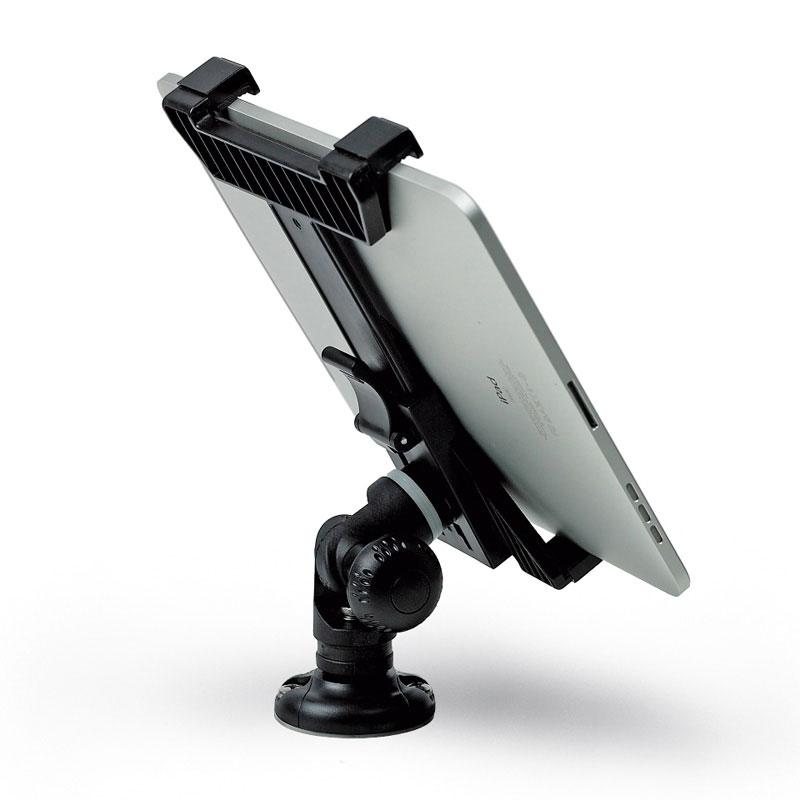 Railblaza ScreenGrabba - Ipad and tablet holder