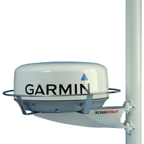 Scanstrut SC27 Radar Guard - For Raymarine 2kW Radome (Not 2006/07 model) Thumbnail 1