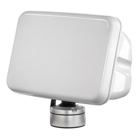 Scanstrut SPD-7 ScanPod Deck Pod - 8 Inch Displays - Slim back - White Thumbnail 1