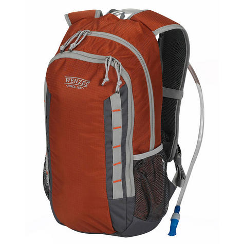 Wenzel Hydrator Hydration Pack 14 Litres - Russet Thumbnail 1