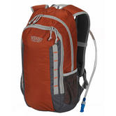 Wenzel Hydrator Hydration Pack 14 Litres - Russet