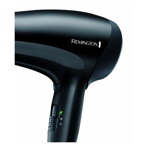 Remington PowerDry Hairdryer 2000W Ladies Beauty Hair Styling Blow Dry Dryer Thumbnail 2