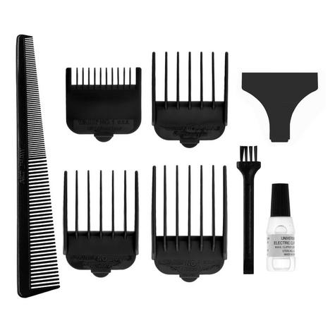 Wahl Baldfader Close Shave Single Cut Mains Clipper -- Closest Shave to a Razor Thumbnail 5