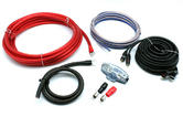 C2 PRO 4 Audio In Car Cable Lead for Amplifier Equaliser