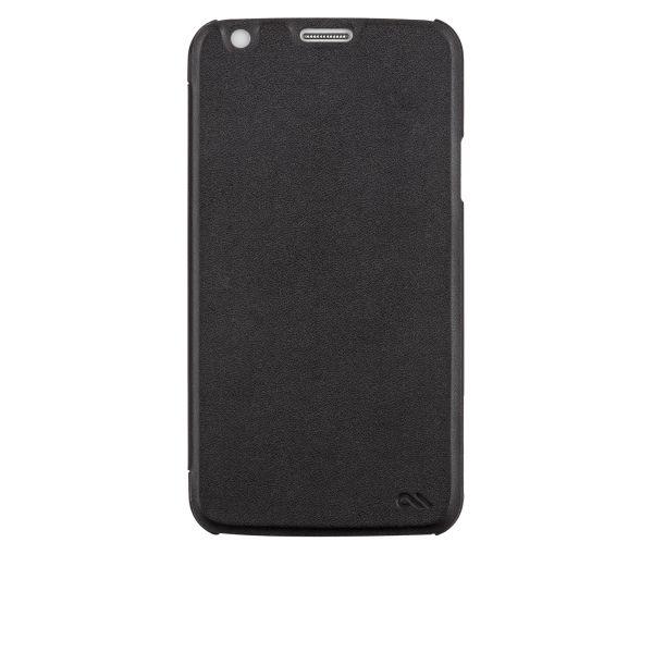 Case-Mate Slim Folio Cases for Galaxy S5 in Black - CM030863