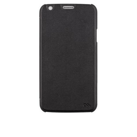 Case-Mate Slim Folio Cases for Galaxy S5 in Black Thumbnail 2