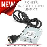 PIONEER CD IV202NAVI iPod Connector Cable Lead In Car Audio