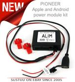 PIONEER CA ANW5V iPod Connector Cable Lead In Car Audio