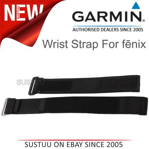 Garmin Fabric Wrist Watch Strap Band Kit   D2 Fenix 2 Quatix Tactix   010-11814-02 Thumbnail 1