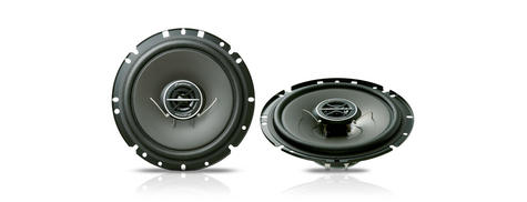 PIONEER TS 1702i 17cm 2 Way In Car Vehicle Audio Sound Speaker Thumbnail 3