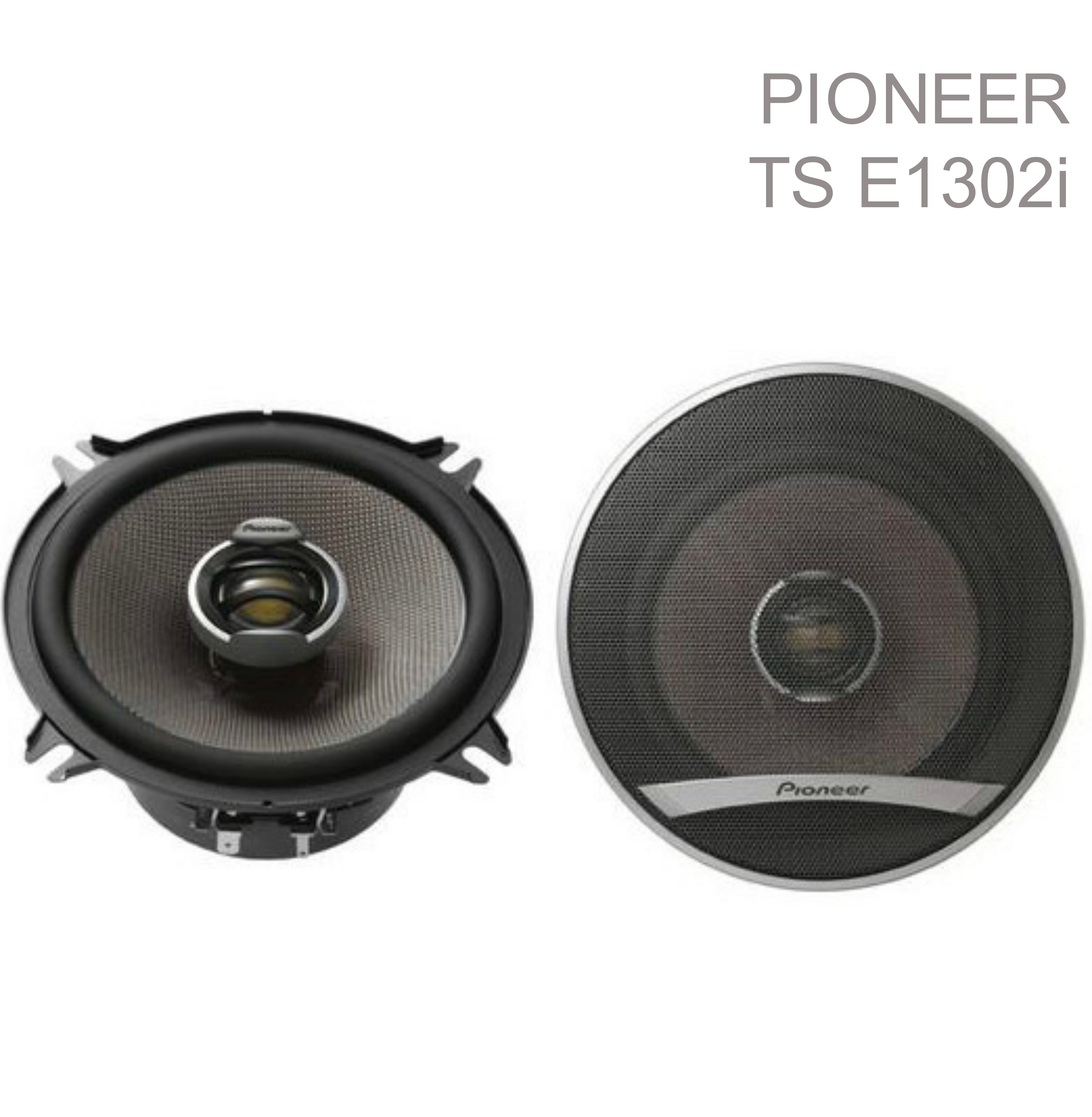 PIONEER TS E1302i 13cm 2 Way Coaxial 180W In Car Vehicle Audio Sound Speaker
