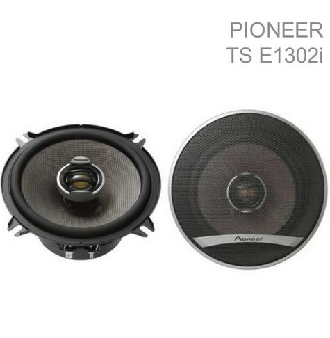 PIONEER TS E1302i 13cm 2 Way Coaxial 180W In Car Vehicle Audio Sound Speaker Thumbnail 1