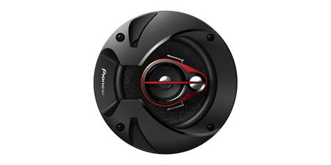 PIONEER TS R1350S 13cm 3 Way 250W In Car Vehicle Audio Sound Speaker Thumbnail 2