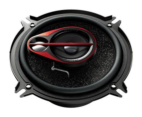 PIONEER TS R1350S 13cm 3 Way 250W In Car Vehicle Audio Sound Speaker Thumbnail 3