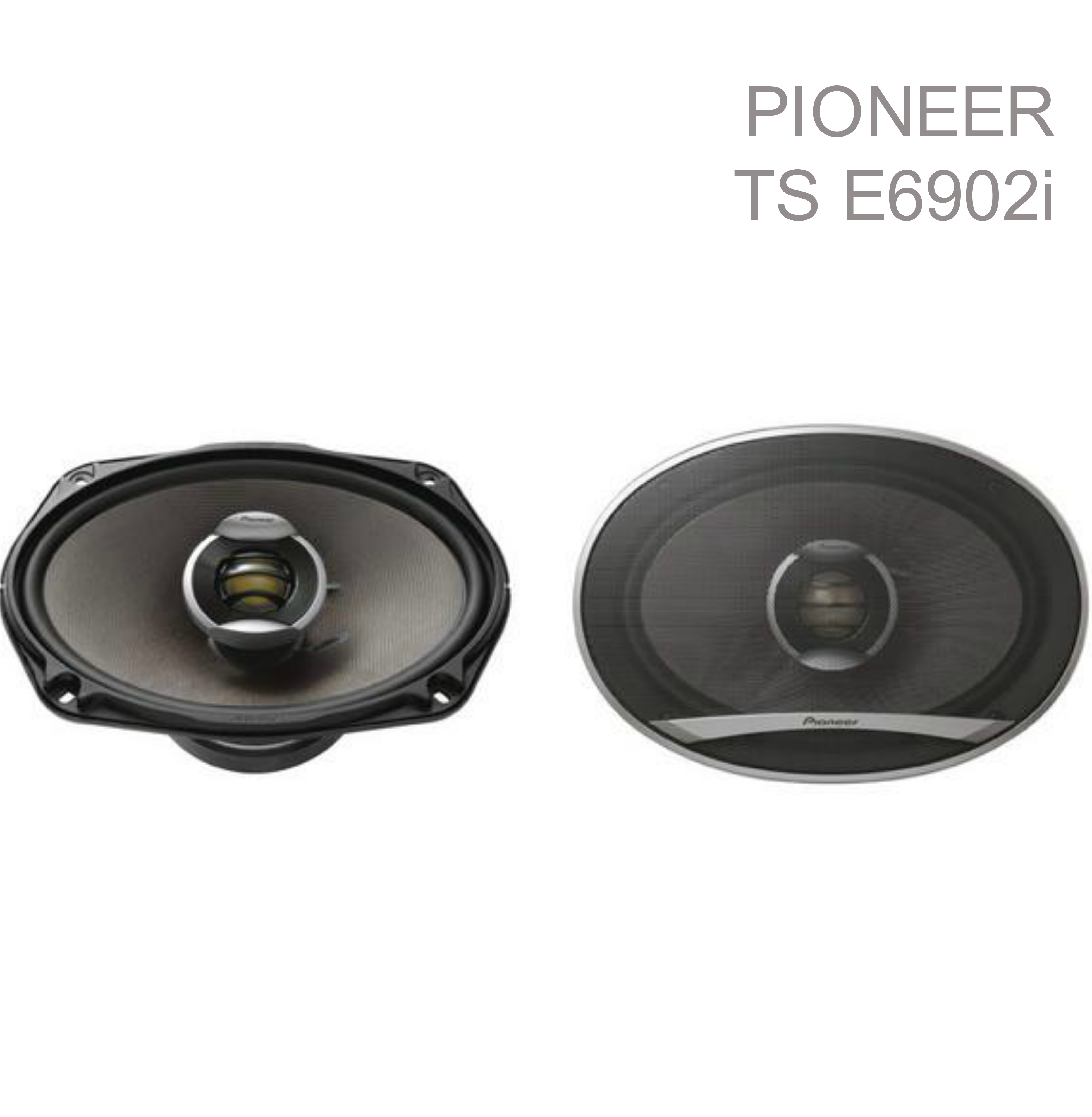 PIONEER TS E6902i 2 Way In Car Vehicle Audio Sound Speaker