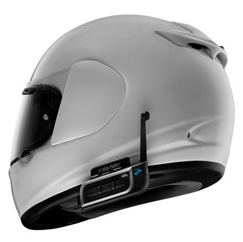 Cardo Scala Rider G9X Powerset | Motorcycle / Bike Bluetooth Intercom | Waterproof  Thumbnail 5