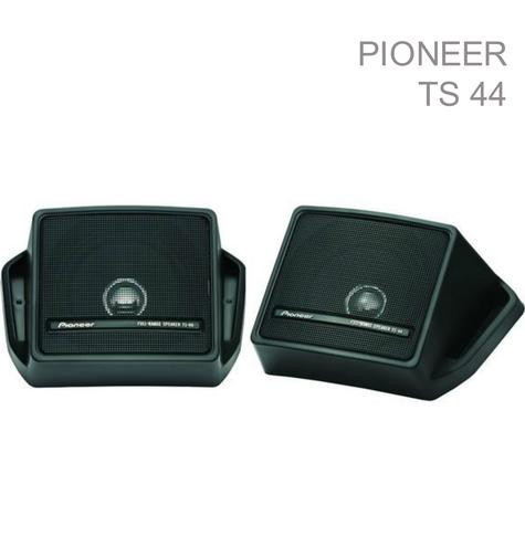 PIONEER TS 44 In Car Audio Sound Speaker Set Thumbnail 1