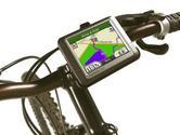 Garmin Bicycle Bike Mount Bracket|Nuvi 200 250 205 255|010-11011-00|1Yr WARRANTY