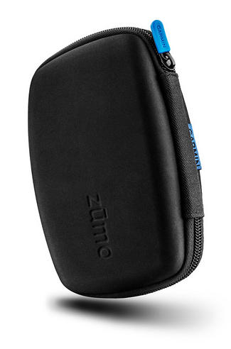 Garmin Carry Case | For Zumo 340LM 345LM 390LM 395LM 590LM 595LM Motorcycle GPS Thumbnail 1