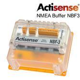 Actisense NBF-3-BAS|NMEA 0183 Buffer|Power Distributors|For RS422-232 & 485