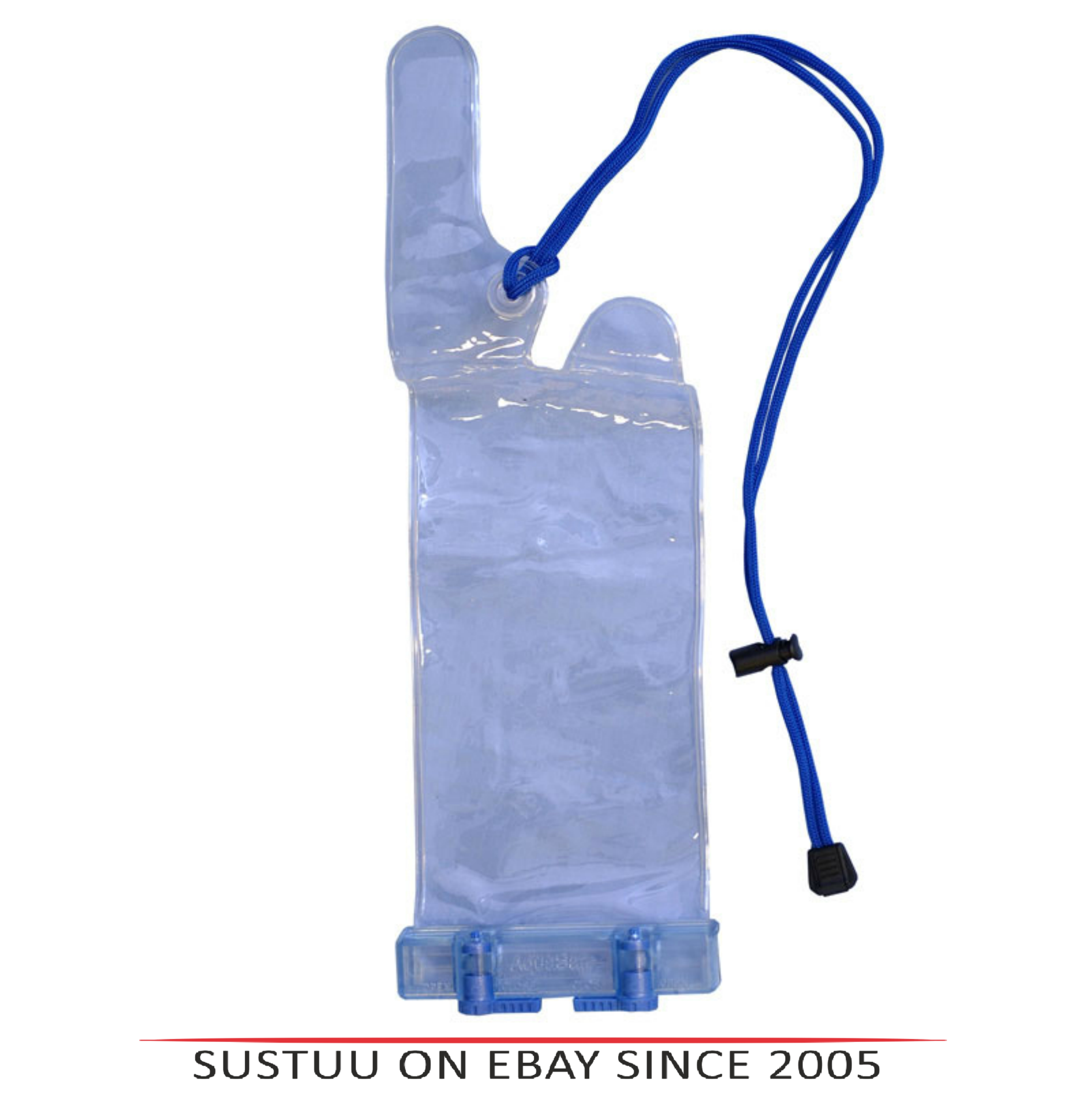 Aquamate AM9|Airtight Bag- Carry Case|Protection:Water Dust Sun|GPS VHF Mobile