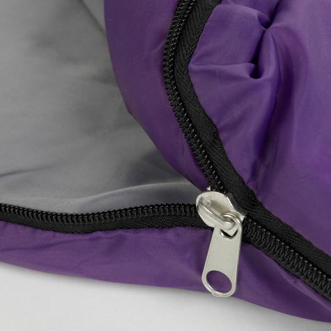 Wenzel-49666 Lakeside 40° Women's Sleeping Bag Thumbnail 2