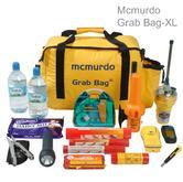 Mcmurdo Grab Bag|Handle & Shoulder Strap|Splashproof|Commercial Vessel Safety|XL